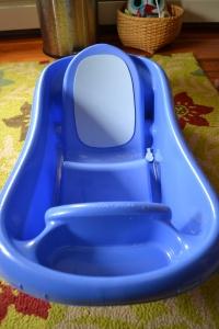 infant to toddler tub